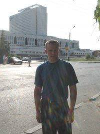 Максим Шевченко, 10 ноября 1982, Новосибирск, id53277843