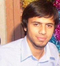 Abdul Haseeb, 15 декабря , Амвросиевка, id53919287