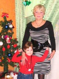 Людмила Самбукова, 3 января , Санкт-Петербург, id59129367