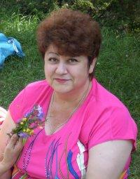 Людмила Беловицкая-Бибко, 5 сентября 1988, Ставрополь, id65423759