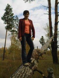 Людмила Кравцова(келник), 14 апреля , Тарасовский, id78547902