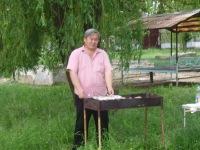 Андрей Ким, 30 августа , Азов, id100319126