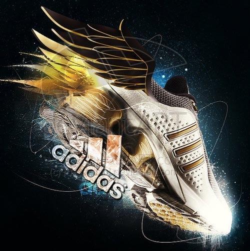 Изготовитель спортивных товаров концерн Adidas успешно преодолел...