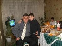 Эльчин Джафаров, 6 декабря , Минск, id102137785