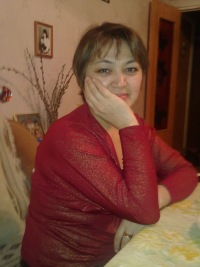 Рая Давлетбаева