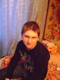 Александр Денежкин, 9 августа , Санкт-Петербург, id126112022