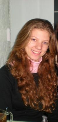 Маринка Котило, 16 октября 1981, Луцк, id146179656