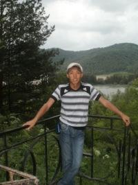 Мерген Белеков, 31 марта , Горно-Алтайск, id151389338