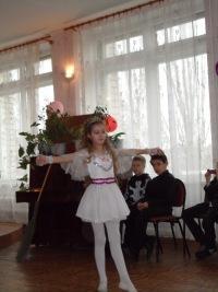Маша Ивахненко, 13 января 1985, Мглин, id157656053