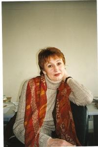 Татьяна Мосина, 18 июня , Москва, id166729119