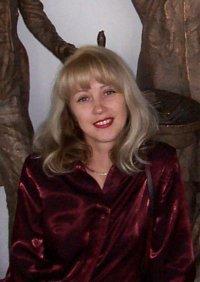 Маргарита Павловская, 17 февраля 1991, Иркутск, id52526170