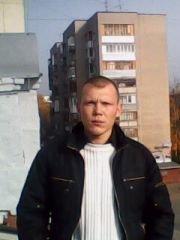 Александр Плехов, 15 апреля 1985, Новосибирск, id54660453