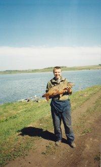 Андрей Куприянов, 18 мая 1993, Ленинск-Кузнецкий, id77507404