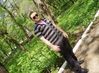 Oleksandr Shevchuk, Hotin