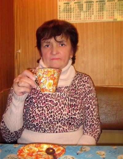 Марина Сокол, 31 декабря 1959, Петрозаводск, id154736333