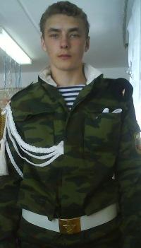 Евгений Засыпкин, 6 июня 1991, Москва, id101286200