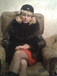 Яна Лебедева, 17 мая 1982, Санкт-Петербург, id107416478