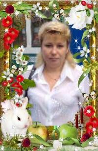 Оксана Копейченко, 20 января 1971, Днепропетровск, id113961321