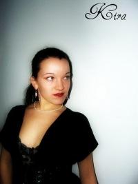 Ольга Юрина, 10 декабря 1992, Волгоград, id126886282