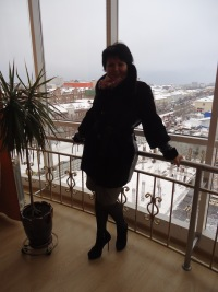 Елена Трофимова, 23 июня , Ульяновск, id153289269