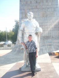 Александр Романов, 31 декабря 1959, Красная Горбатка, id154736334
