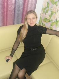 Ирина Стась, 11 апреля , Москва, id155547405