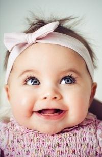 Маленькая Девочка, 16 мая 1992, Могилев, id170800814