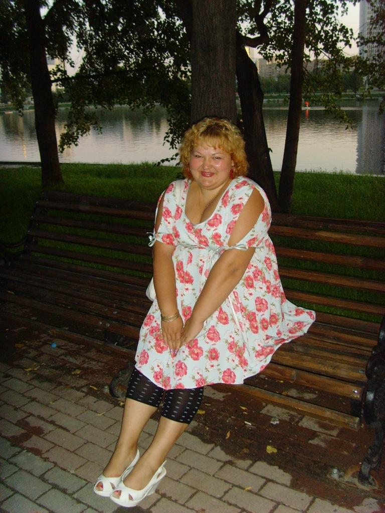 Верочка Доктор, Асбест - фото №13