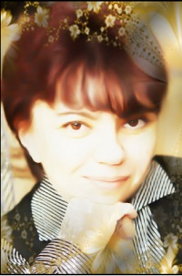 Людмила Цапенко, 10 декабря 1967, Юрга, id40925023