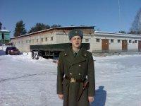 Александр Лебедев, 28 декабря 1990, Владимир, id46568781
