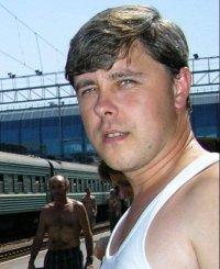 Саша Петров, 27 марта 1997, Москва, id54961489