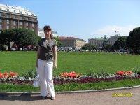 Наталья Лагунова (сайханова), 17 февраля 1997, Краснодар, id67917879