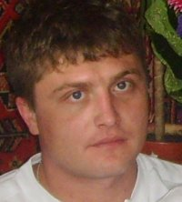 Иван Кулешов, 15 июля , Москва, id72064611