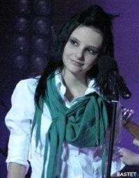 Нютка Байдавлетова, 10 марта , Москва, id80803262