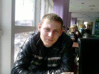 Андрей Чижов, 30 ноября 1987, Новокузнецк, id80832986