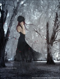 Олечка-Мисс-Вампирша Абашкина, 22 декабря , Саратов, id94821032