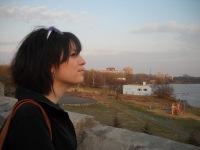 Анна Ковальчук, 29 августа 1988, Новосибирск, id114429690