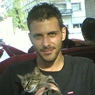 Александр Баланюк, 18 июля 1995, Одесса, id131229444
