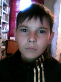 Андрей Темнюк, 24 июля 1984, Казань, id152013709