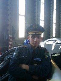 Роман Майоров, 11 августа 1991, Пущино, id38232774