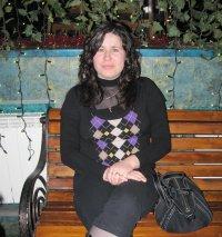 Оксана Шаченкова, 23 ноября 1983, Смоленск, id42811135