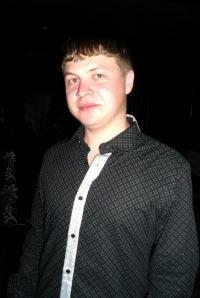 Дмитрий Старостин, 18 апреля , Чита, id58885316