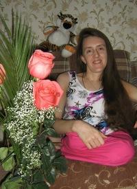 Ирина Горланова, 24 мая 1964, Чапаевск, id76732904