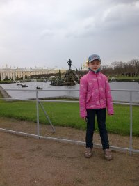 Саша Малиновская, 2 мая 1993, Санкт-Петербург, id85249432