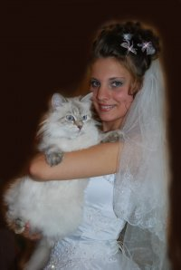 Татьяна Харченко, 13 апреля , Брянск, id93757133