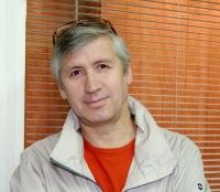 Шамиль Фанитович, 24 марта 1957, Москва, id130970251