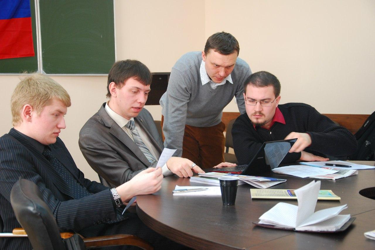 """...решение юридически оформить интеграционную инициативу в форме международной НКО  """"Украина за Евразийский союз """", а..."""