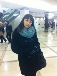 Татьяна Мазурина, 21 марта , Москва, id3409067