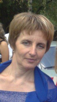 Татьяна Гуничева, 20 февраля 1988, Житомир, id52497800