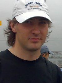 Сергей Мишуров